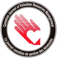 Canadian Journal of  Volunteer Resource Management